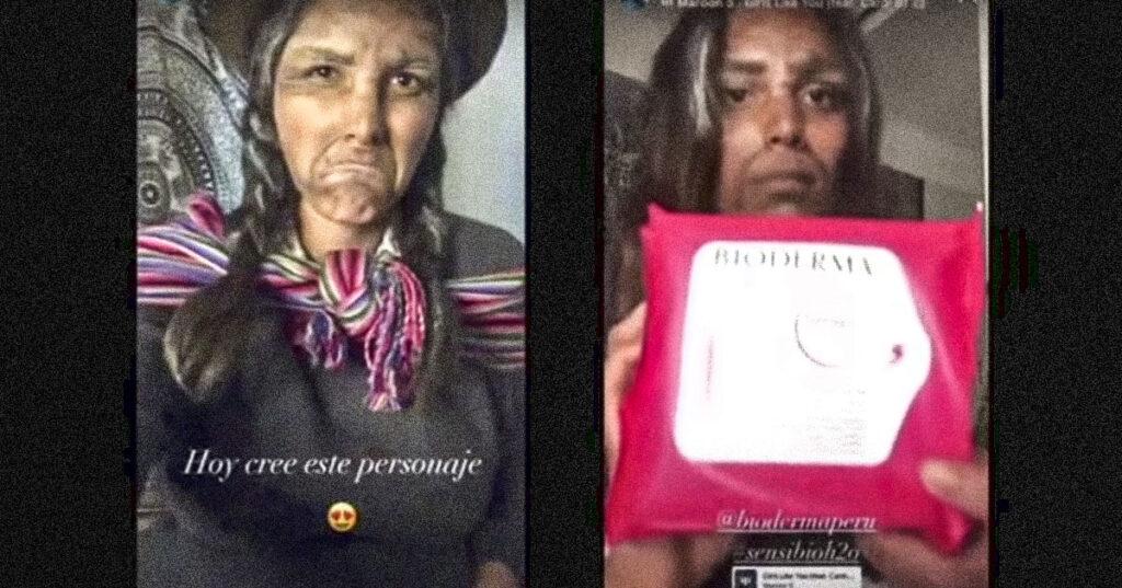 Racismo de Vania Torres