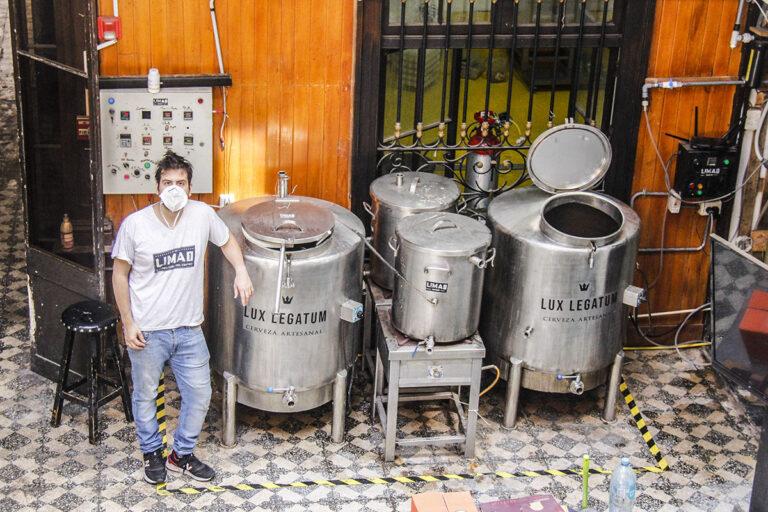 Cómo Backus ha dividido a los cerveceros artesanales