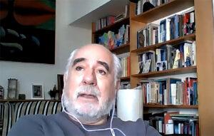 Óscar Ugarteche