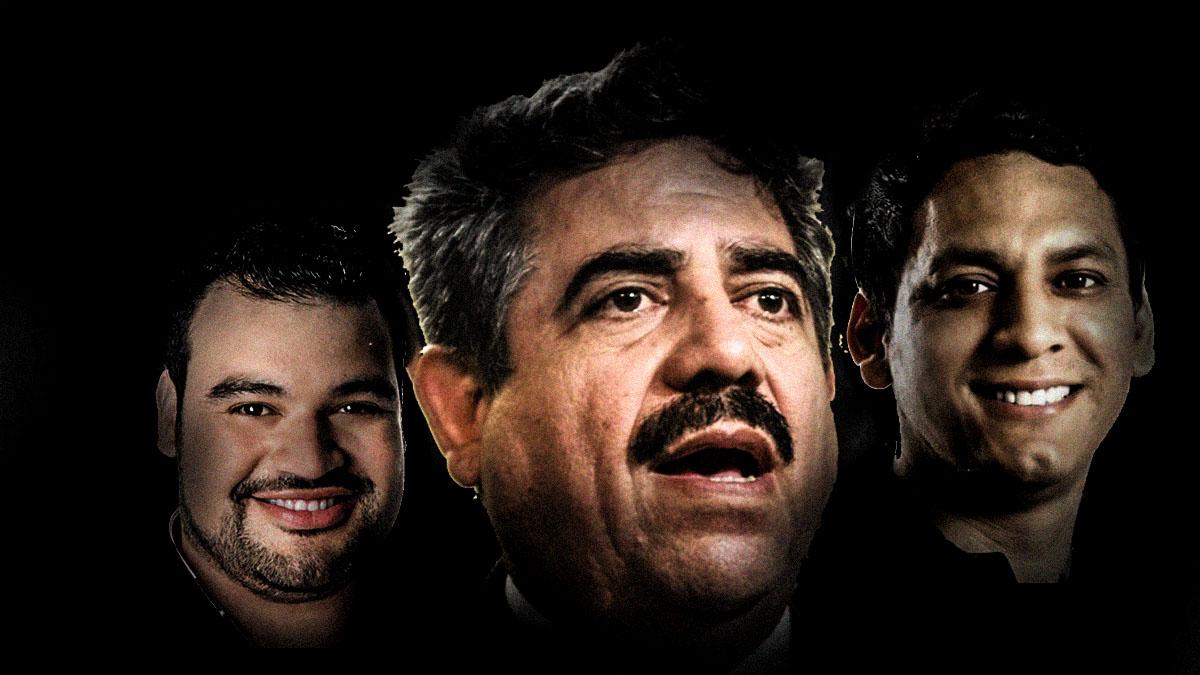 El operativo de Manuel Merino para captar los votos de APP y Somos Perú