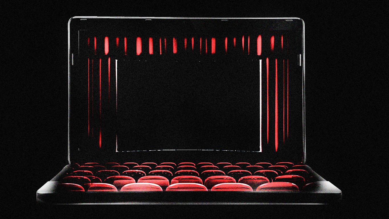 """""""Esto no es teatro"""": la polémica por las obras virtuales"""