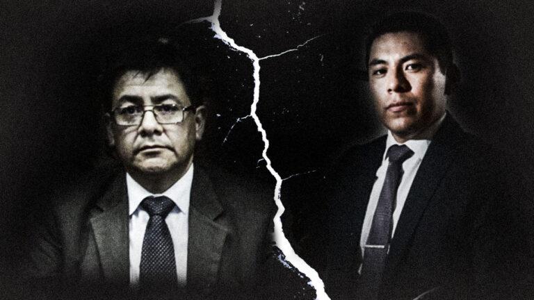 Guerra judicial en el Callao: Fiscalía versus Procuraduría
