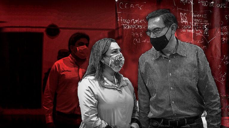 Festín de compras: los negocios millonarios de EsSalud en la pandemia