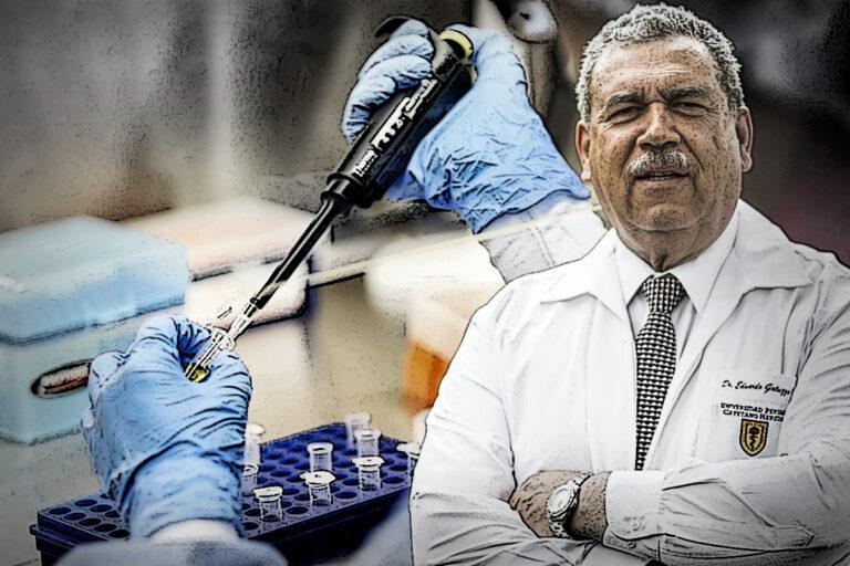 Eduardo Gotuzzo y su esposa se vacunaron mientras su empresa supervisó ensayo de Sinopharm