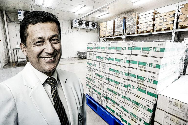 Germán Málaga: perfil del médico del reparto