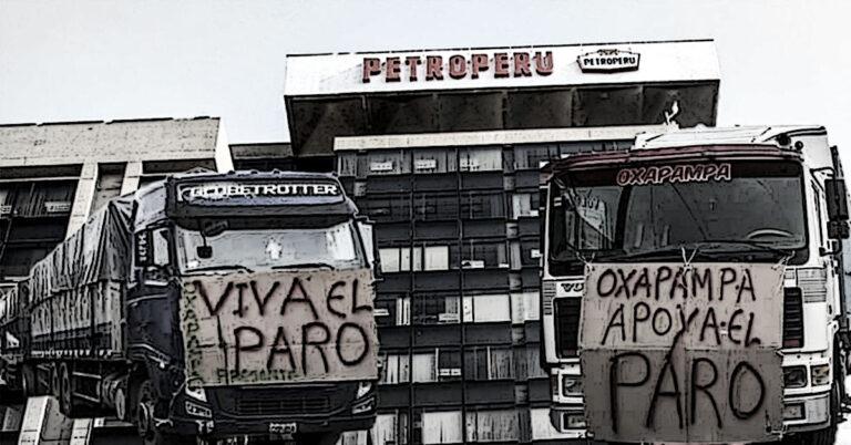 """Petroperú gasta S/ 82 000 en """"mejorar su reputación"""""""