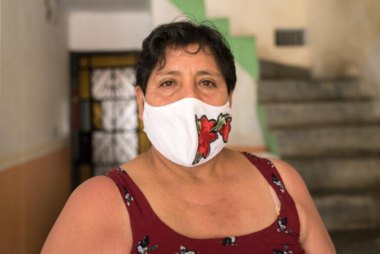Fortunata Palomino: Ollas comunes que alimentan a Carabayllo y toda Lima Metropolitana