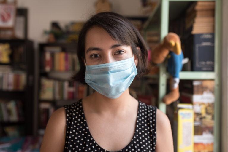 Ana Karina Barandiaran: La huella de una biblioteca para niños y niñas en el Jirón Contumazá